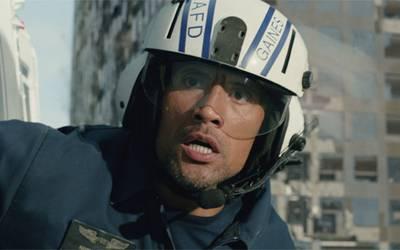 В кино на этой неделе: землетрясение vs Дуэйн Джонсон, наркотрафик и фестиваль для детей