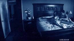"""Кадр из фильма """"Паранормальное явление"""" - 1"""