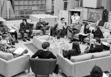 Объявлены новые главные актеры «Звездных войн»