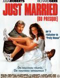 """Постер из фильма """"Сбежавшая невеста"""" - 1"""