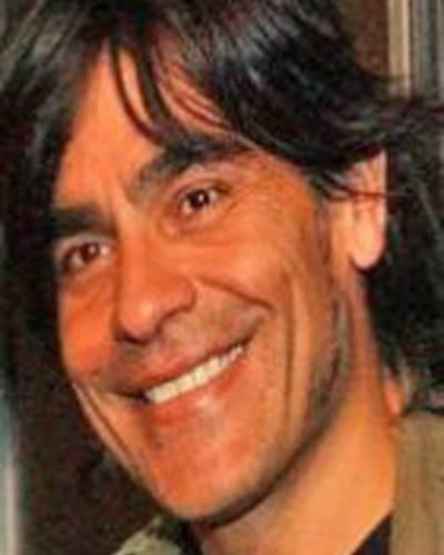 Хуан Паломино фото