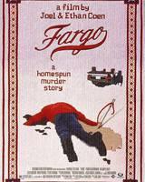 """Постер из фильма """"Фарго"""" - 8"""