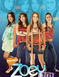 """Постер из фильма """"Зоуи 101"""" - 1"""