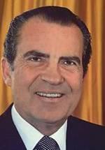 Ричард Никсон фото