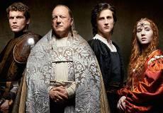 Сценарист «Призраков» готовит сериал о тайнах Версаля