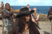 Кадр Пираты Карибского моря 4: На странных берегах