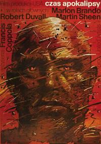 Постер Апокалипсис сегодня