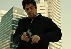 Бролин и Дель Торо в трейлере сиквела «Сикарио»