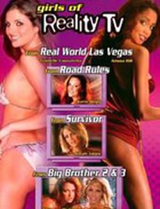 Playboy: Girls of Reality TV (видео)