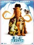 """Постер из фильма """"Ледниковый период"""" - 1"""