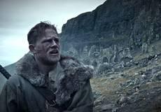 «Король Артур» сразится в прокате со «Стражами галактики 2»