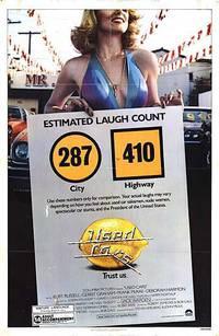 Постер Подержанные автомобили