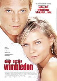 Постер Уимблдон