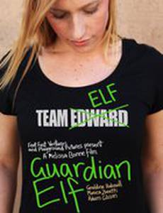 Guardian Elf