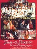 """Постер из фильма """"Фанни и Александр"""" - 1"""