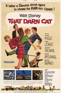 Постер Эта дикая кошка