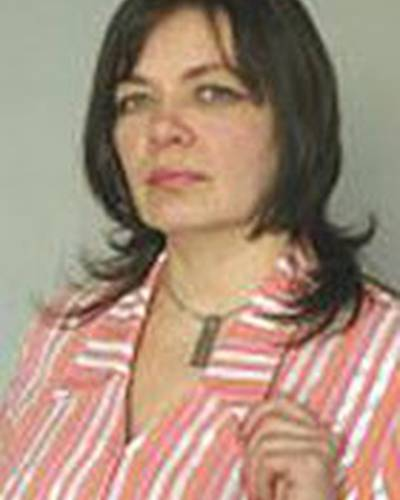 Людмила Ницковская фото