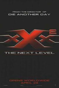 Постер Три икса 2: Новый уровень