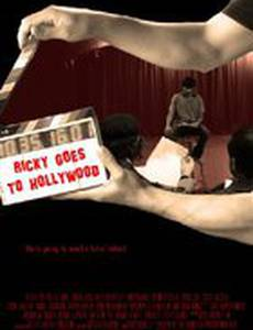 Ricky Goes to Hollywood