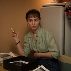 "Кадр из фильма ""Кэрол"" - 9"