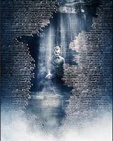 """Постер из фильма """"Темный рыцарь"""" - 2"""
