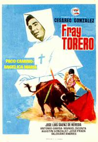 Постер Fray Torero