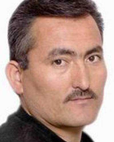 Рустам Эргашев фото