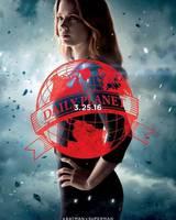 """Постер из фильма """"Бэтмен против Супермена: На заре справедливости"""" - 2"""