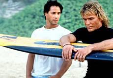 Перезапуск «На гребне волны» взорвал американский кинорынок