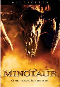 Постер Минотавр