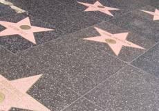 12 кинематографистов получили звезду на Аллее Славы