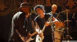"""Кадр из фильма """"The Rolling Stones: Да будет свет"""" - 2"""