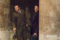 Кадр Шерлок Холмс
