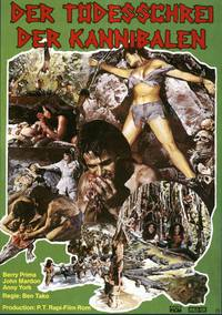 Постер Первобытные