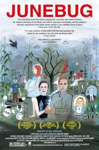 Постер Июньский жук