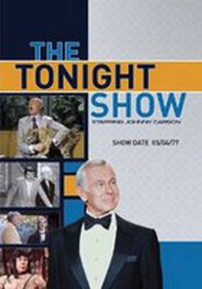 Вечернее шоу Джонни Карсона