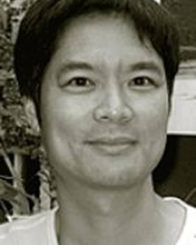 Грег Чан фото