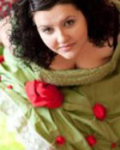 Юлия Данилова фото