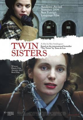 Сестры – близнецы