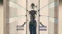 """Кадр из фильма """"Человек-муравей 3D"""" - 1"""