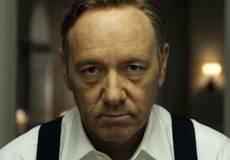 «Карточный домик» продолжится без Кевина Спейси