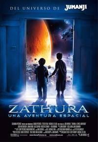 Постер Затура: Космическое приключение