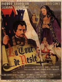 Постер Нельская башня