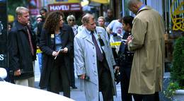 """Кадр из фильма """"Полиция Нью-Йорка"""" - 1"""