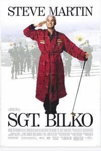 Постер Сержант Билко
