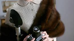"""Кадр из фильма """"Мех: Воображаемый портрет Дианы Арбус"""" - 1"""