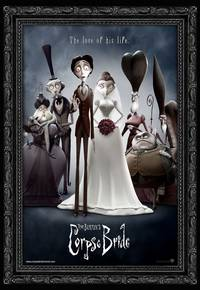 Постер Труп невесты