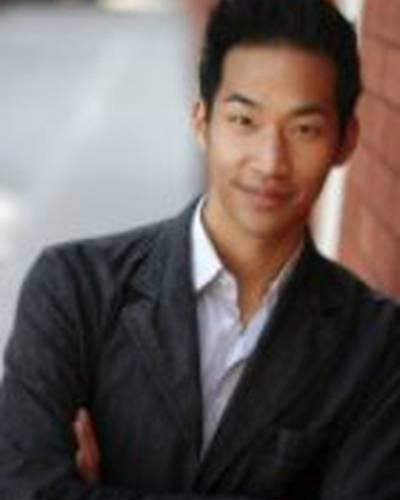 Патрик Квок-Чун фото