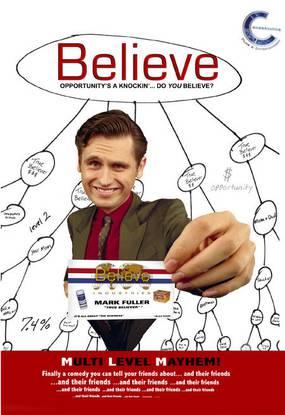 Believe (видео)