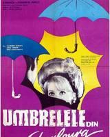 """Постер из фильма """"Шербургские зонтики"""" - 7"""